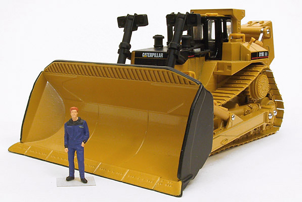 Bulldozer Cat D11