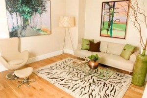 Choosing decorative rugs for your home decoration