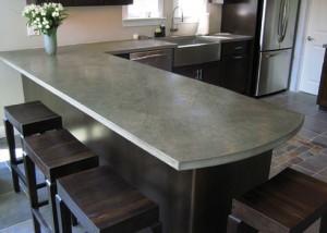 Concrete Countertop for your home