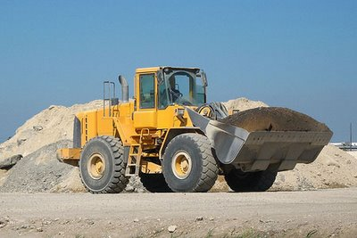 Popolar Types of Construction Equipment and Tools
