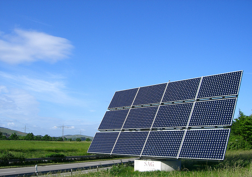 What is solar energy and how to convert it