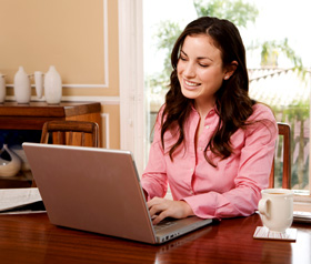 distance learning benefits