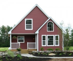 Real Estate Value