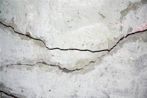 Concrete Cracking Tests