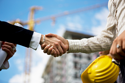 Construction Insurance and Bonds