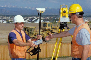 Construction Surveying Introduction