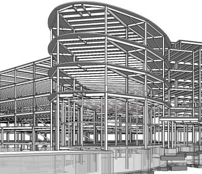 Structrural Engineering Design