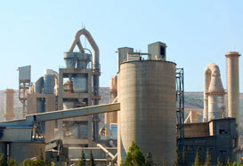 Cement Grading Additives