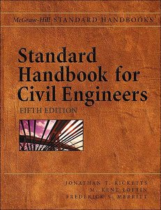 Civil Engineer Handbook