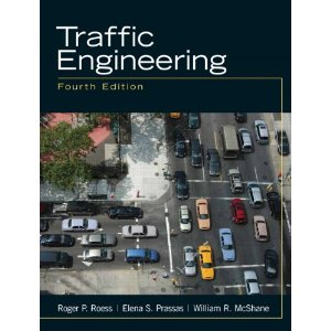 Traffic Engineering Textbook