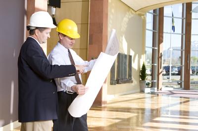 Construction Designers