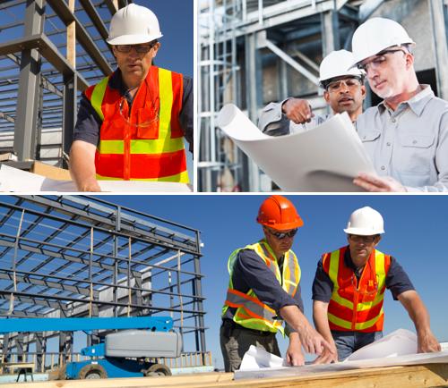 Construction Estimate Types