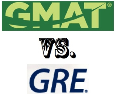 GRE or GMAT