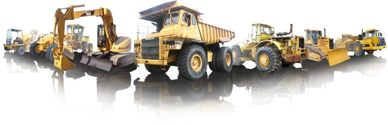 Construction Equipment Management