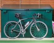 cycle locker