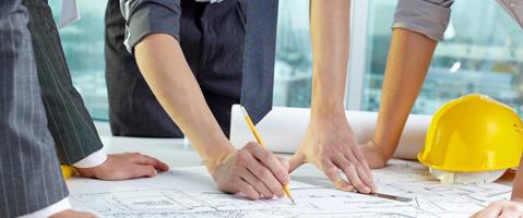 Construction Project Tasks