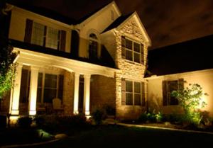 LED outdoor lighting