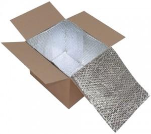 Insulation Box