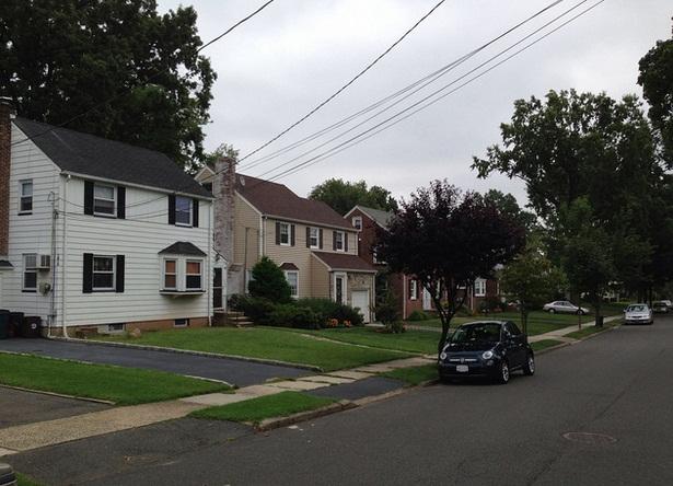 Suburb Real Estate