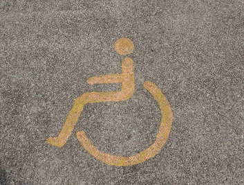 Disable Access Design
