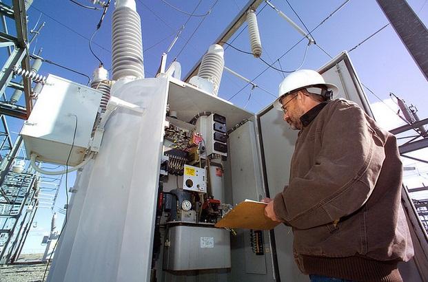 Transmission Line Engineer