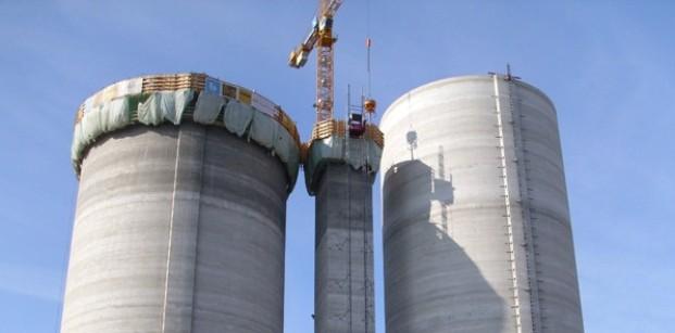 Slipforming Construction Method
