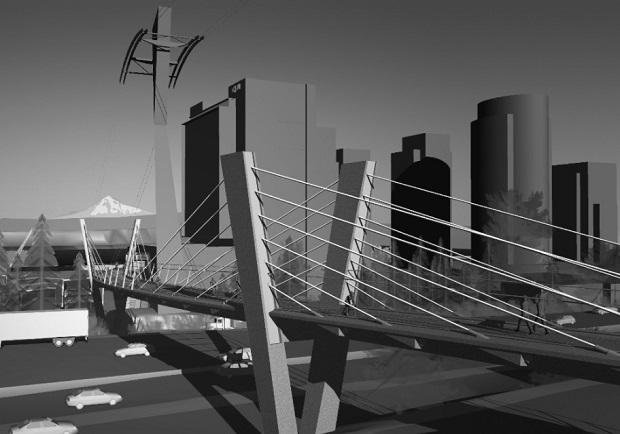 Termes techniques en ingénierie des ponts